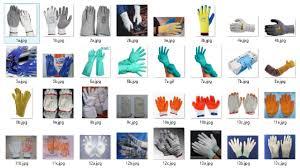 Thủ tục nhập khẩu găng tay bảo hộ lao động