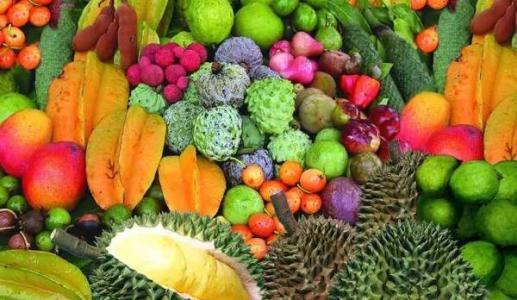 Vận chuyển trái cây từ TPHCM ra Hà Nội trong ngày